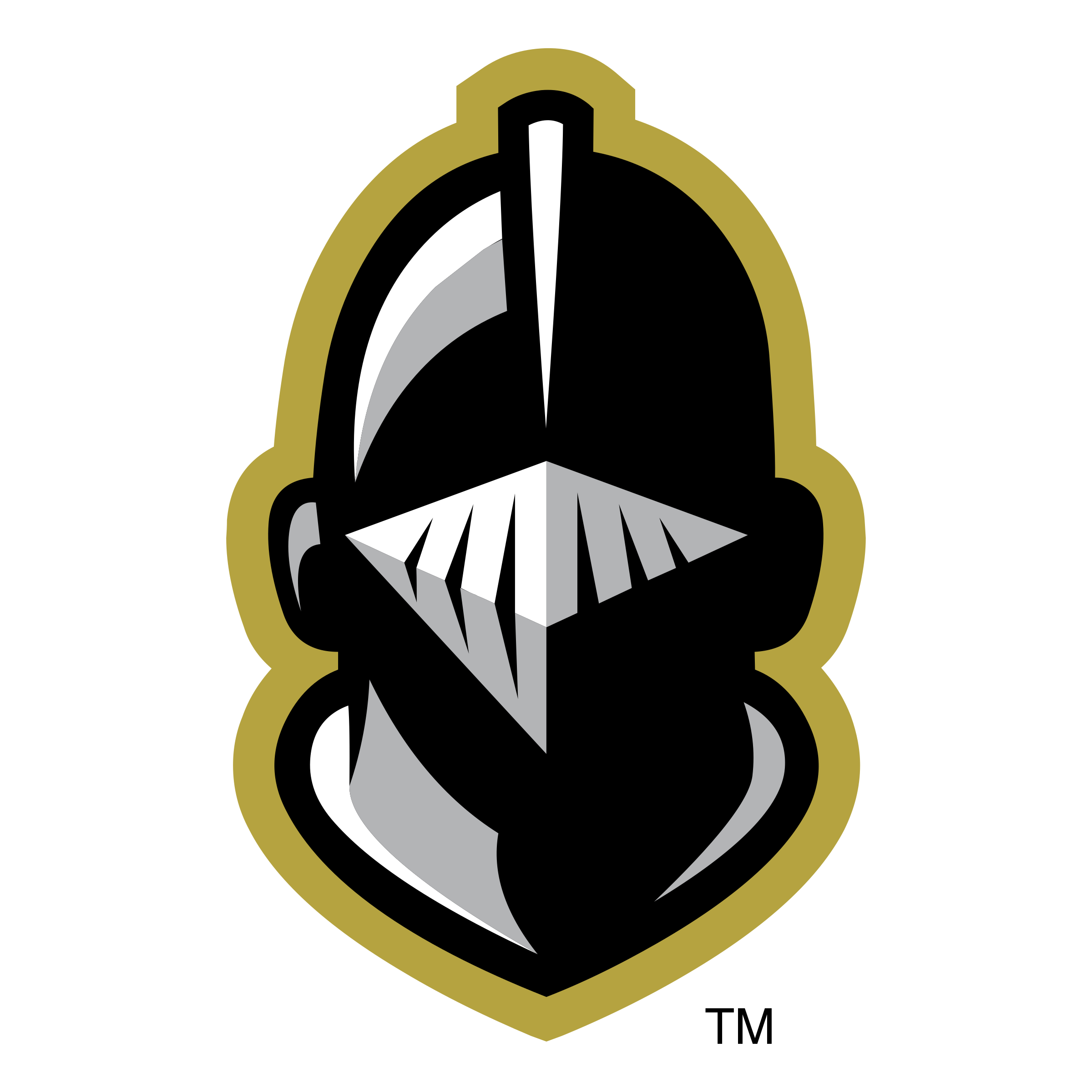 Knights vector svg. Army black logo png