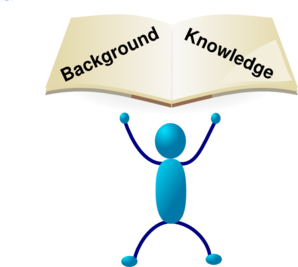 Knowledge clipart. Background