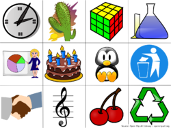 Knowledge clipart encyclopedia. Clip art wikipedia the