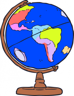 Knowledge clipart general studies. Quick quiz on geography
