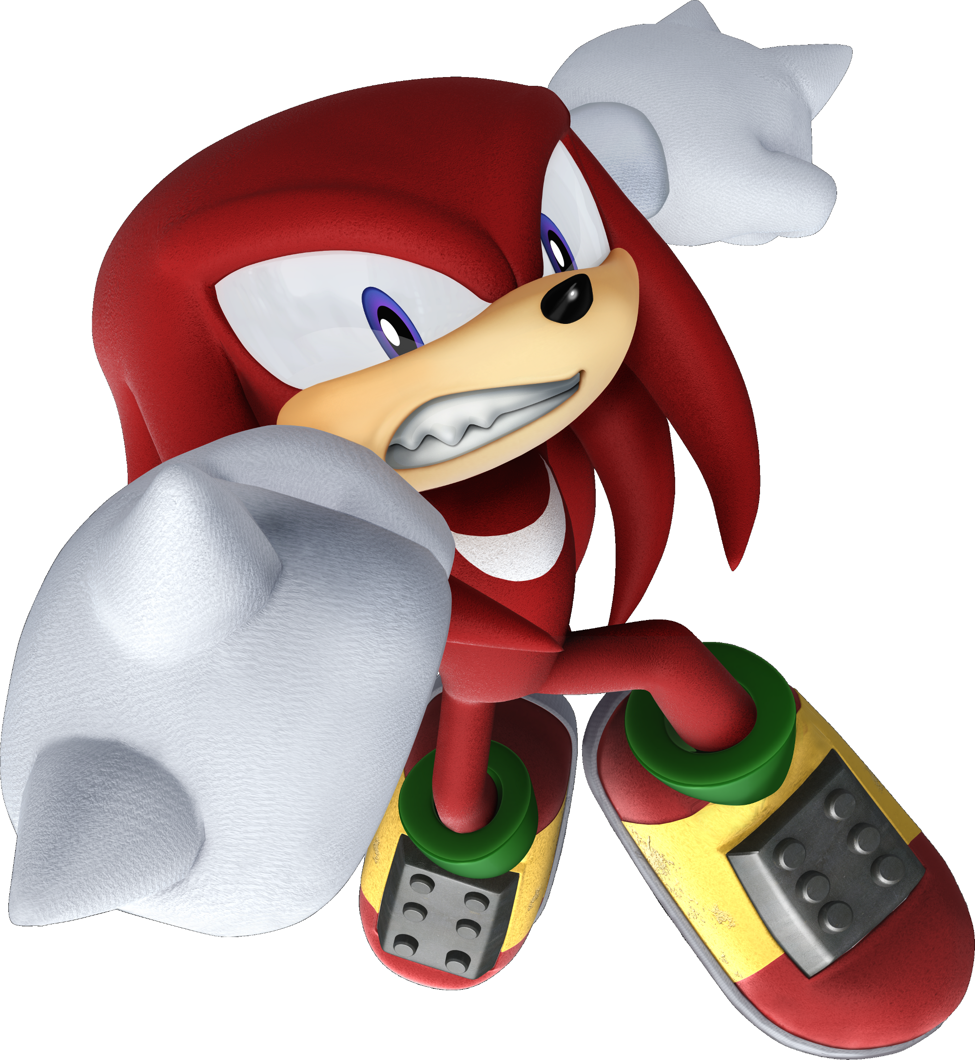 Knuckles the echidna png. Image fighters of lapis