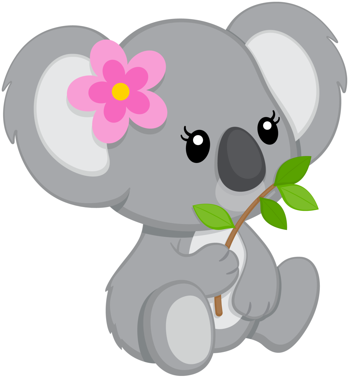 Australian drawing koala. Png pinterest clip art