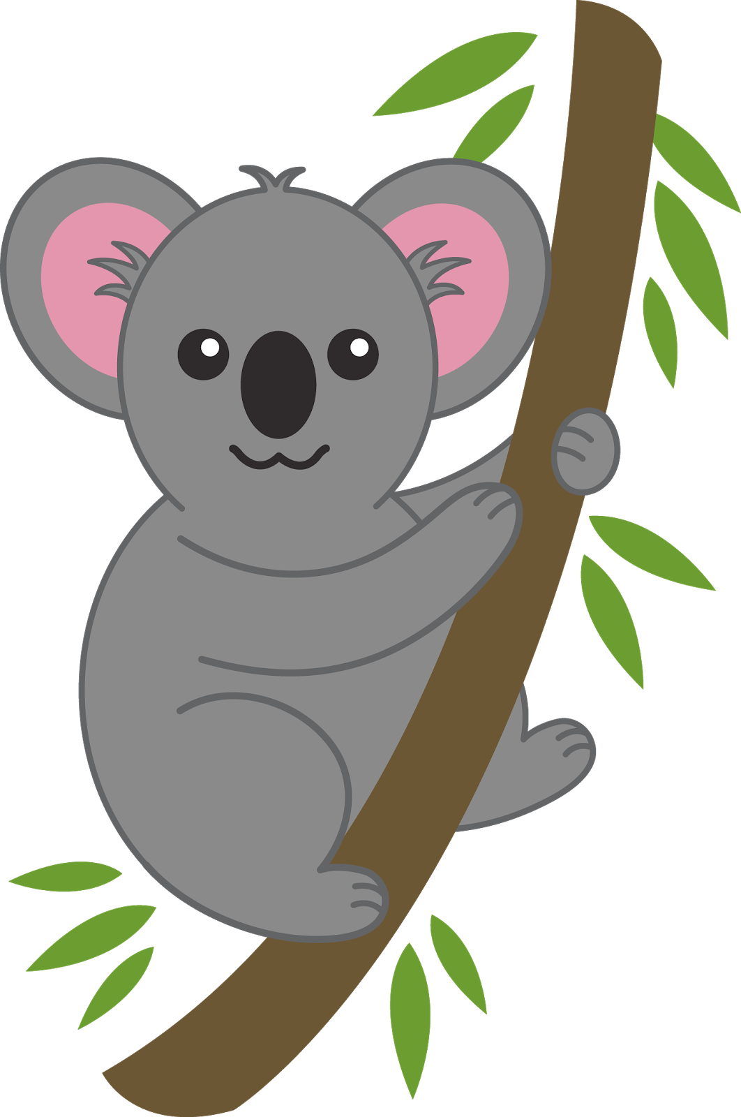 Koala lemon lion png. Forgetmenot koalas