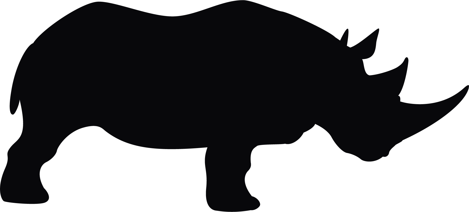 Drawing pandas rhino. Koala silhouette at getdrawings