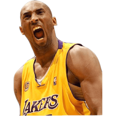 Kobe transparent. Bryant png images stickpng