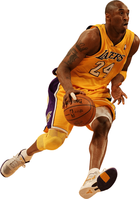 Kobe transparent. Download free png bryant
