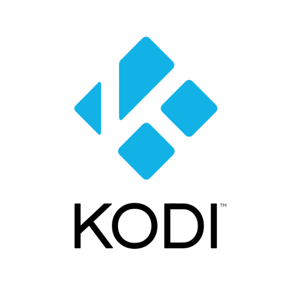 Kodi logo png. File thumbnail light transparent