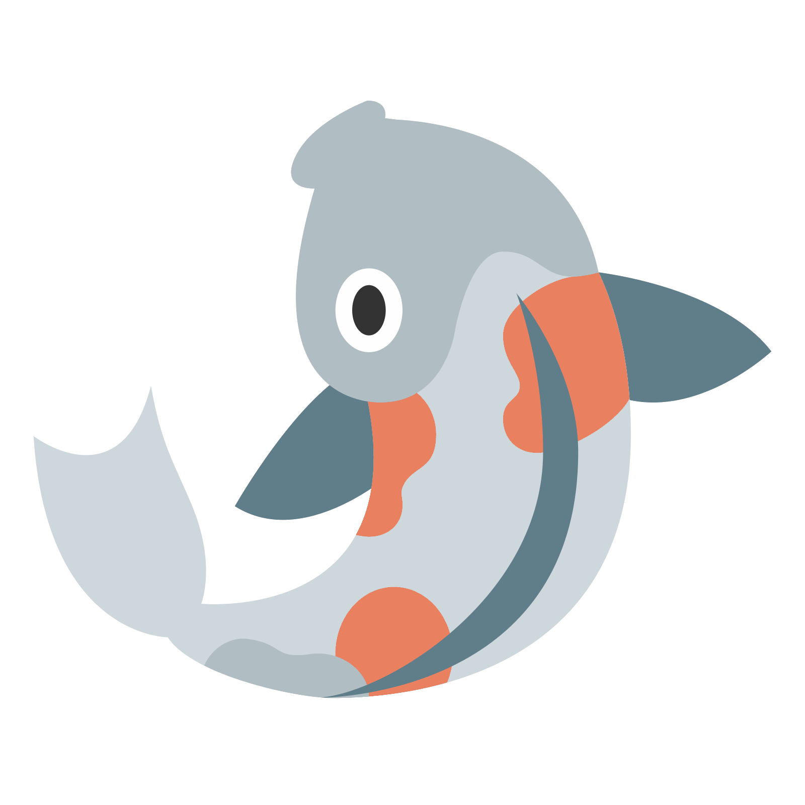 Icon free download and. Koi fish png graphic free download