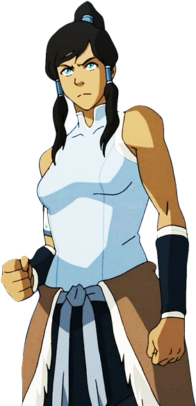 Korra transparent legend. Download hd of png