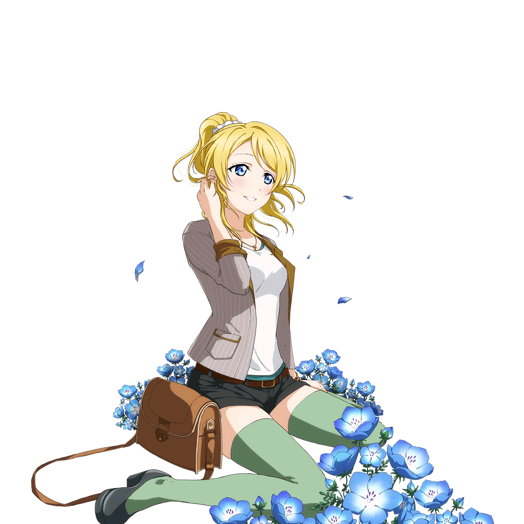 Kotori transparent ballroom. Discussion in your opinion