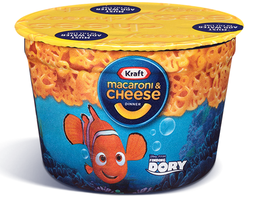 Kraft Mac And Cheese Box Png Picture