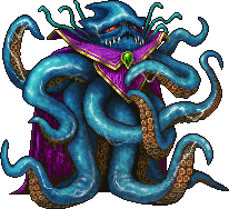 kraken transparent final fantasy