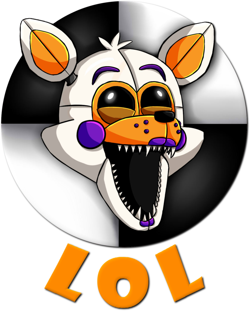 Speedpaint drawing fnaf bonnie. Lolbit by igrisa five