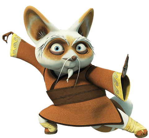 Kung fu panda oogway png. Shifu from legends of