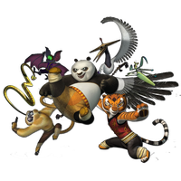 Kung fu panda png. Download free photo images