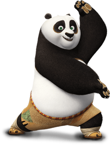 Kung fu panda png. Hd transparent images pluspng