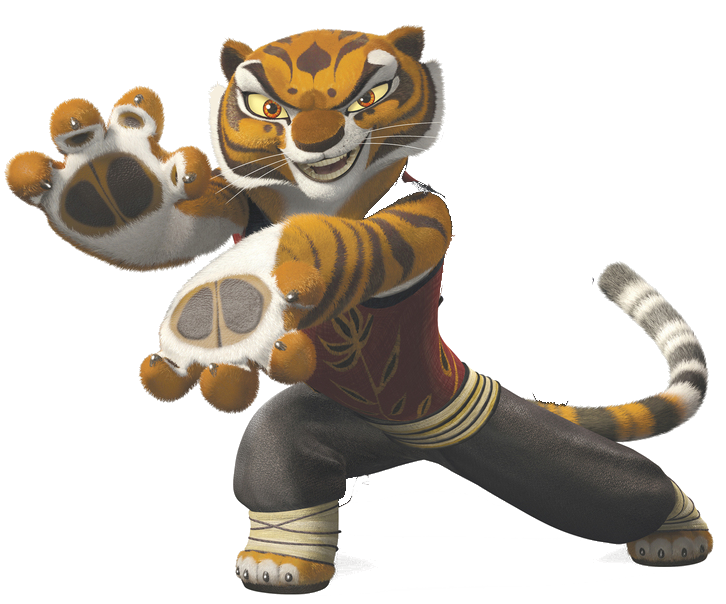 Kung fu panda shifu png. Transparent images all tiger
