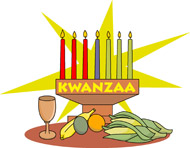 Kwanzaa clipart. Clip art pictures graphics