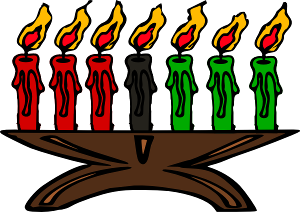 kwanzaa clipart transparent