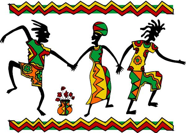Kwanzaa clipart feast. Citywide celebration the