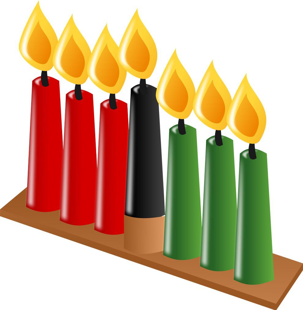 Kwanzaa clipart kwanzaa candle. First celebrated national geographic