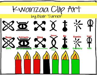 Kwanzaa clipart mantle. Best images on