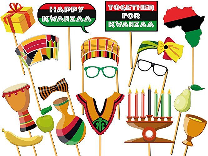 Kwanzaa clipart mantle. Best community images