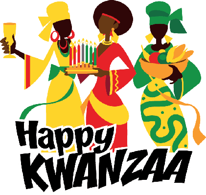 Kwanzaa clipart transparent. Happy my brothers and