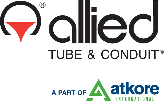 Kwik clip conduit. Allied tube electrical division