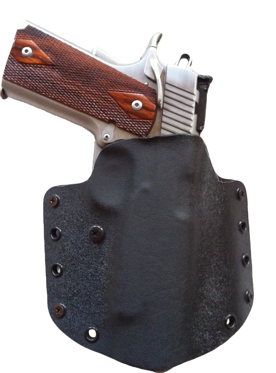 Kydex clip diy. Holster pinterest holsters and