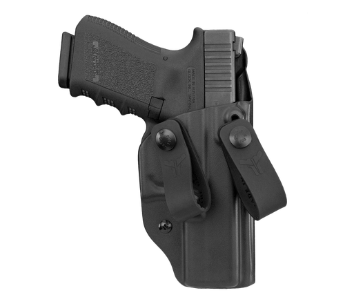 Kydex clip edc. Clips or loops holster