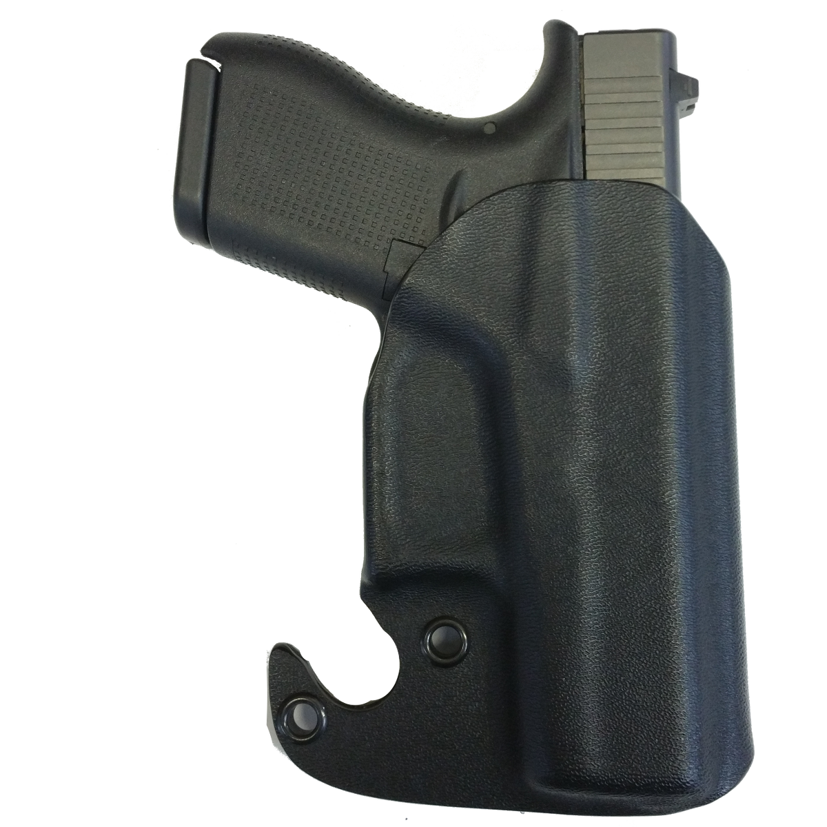 Kydex clip pocket. Theisholsters products description