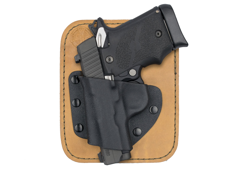 Lc9s clip 42 glock. Crossbreed holsters cargo pocket
