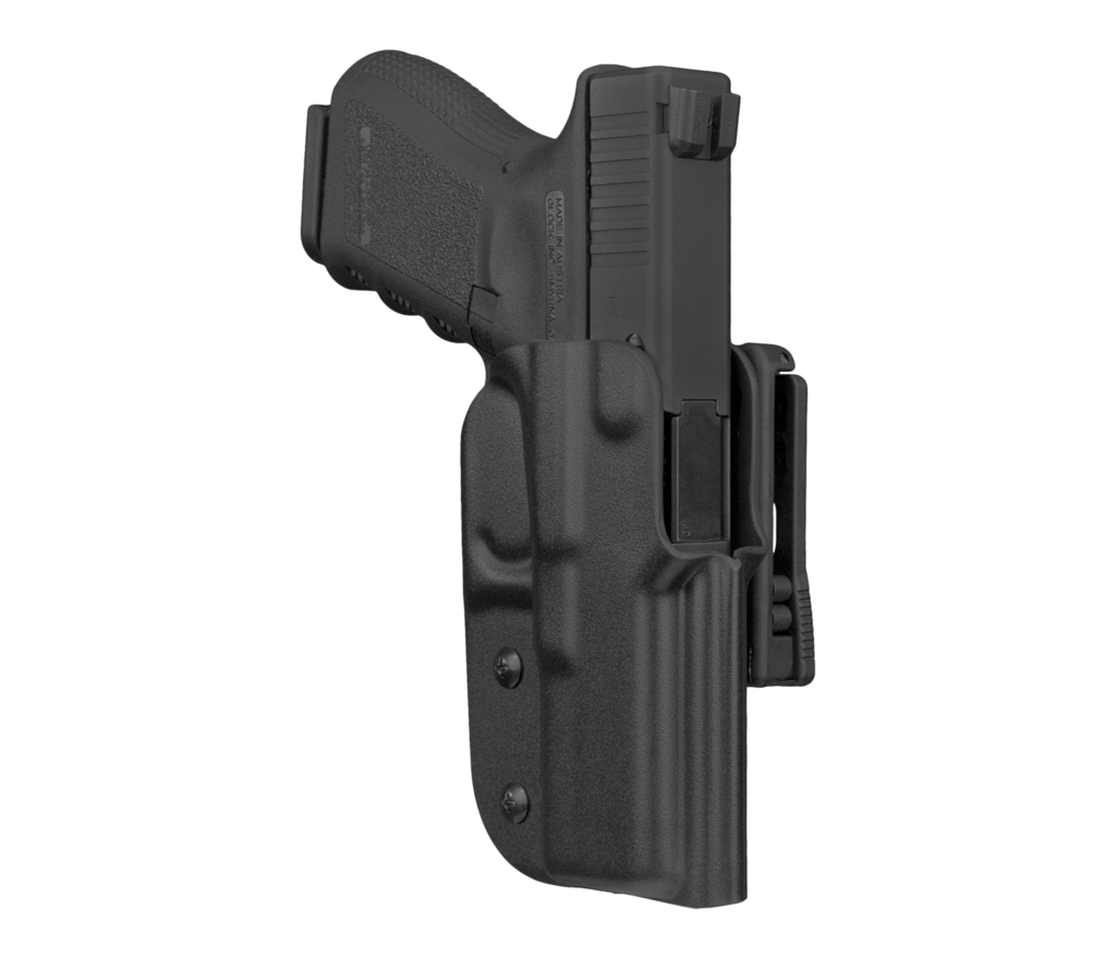 Clip speed owb. Classic holster blade tech