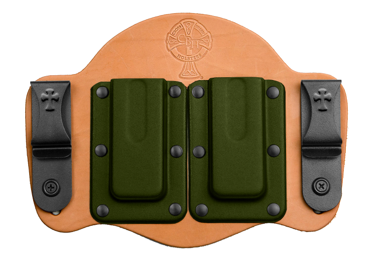 Lc9s clip 42 glock. Crossbreed holsters tuckable iwb