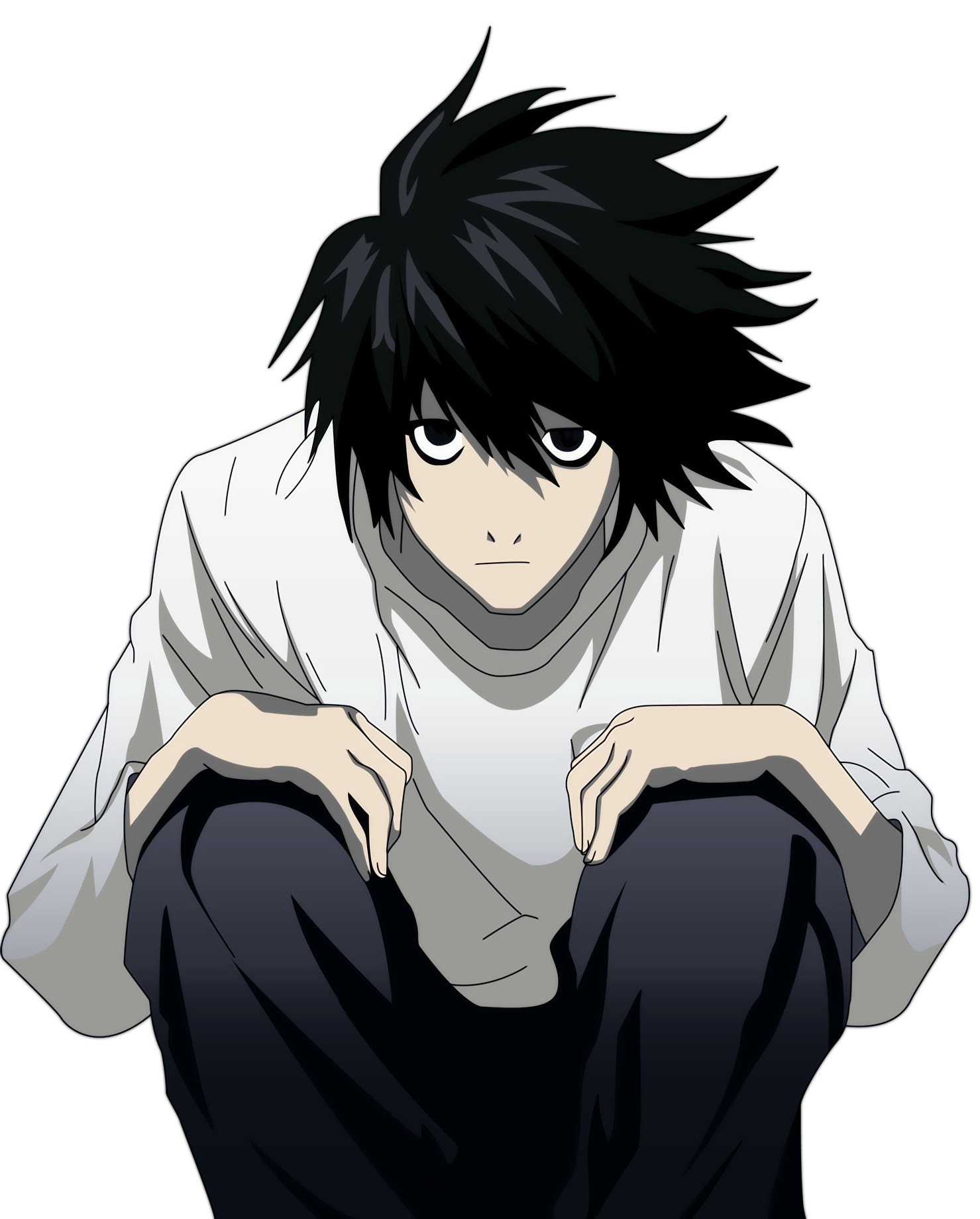 L death note png. From pictures you can