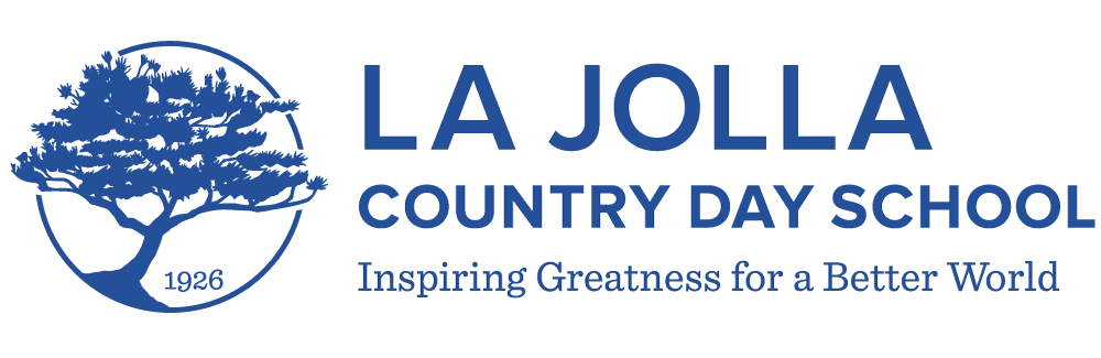 la jolla country day school logo png