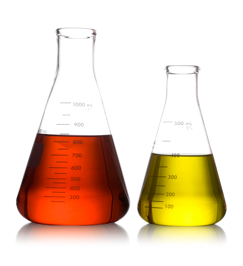Lab beaker png. Laboratory glassware flask chemistry