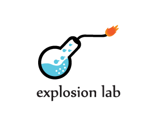 Lab clipart explosion. Designed by eclipse brandcrowd