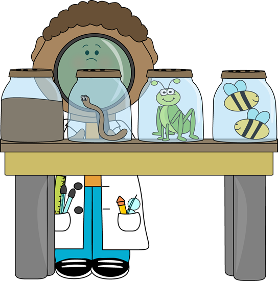 Science clipart science book. Clip art images scientist