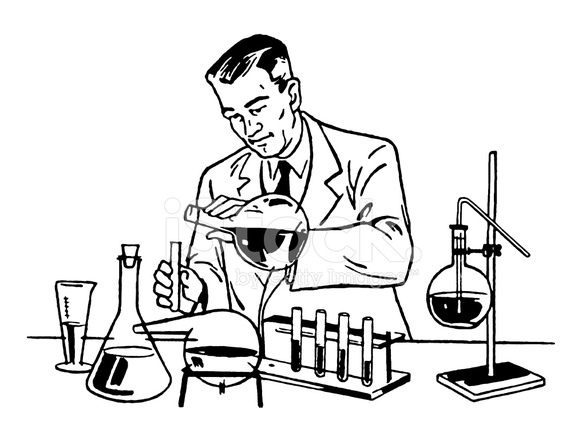 Lab clipart lab draw. Science drawing at getdrawings