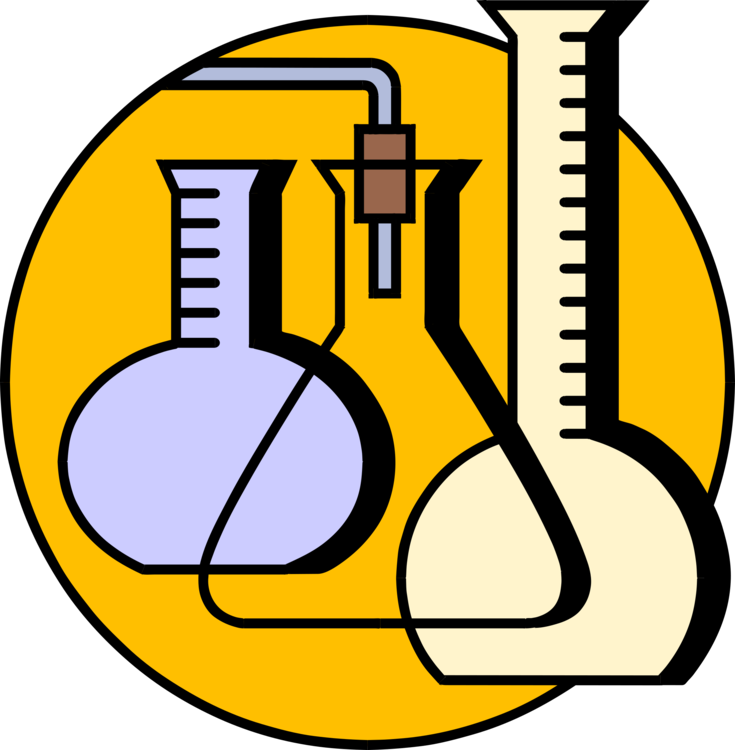 Lab clipart lab safety. Laboratory test tubes computer