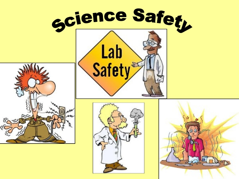 Lab clipart school science lab. Introduction safety