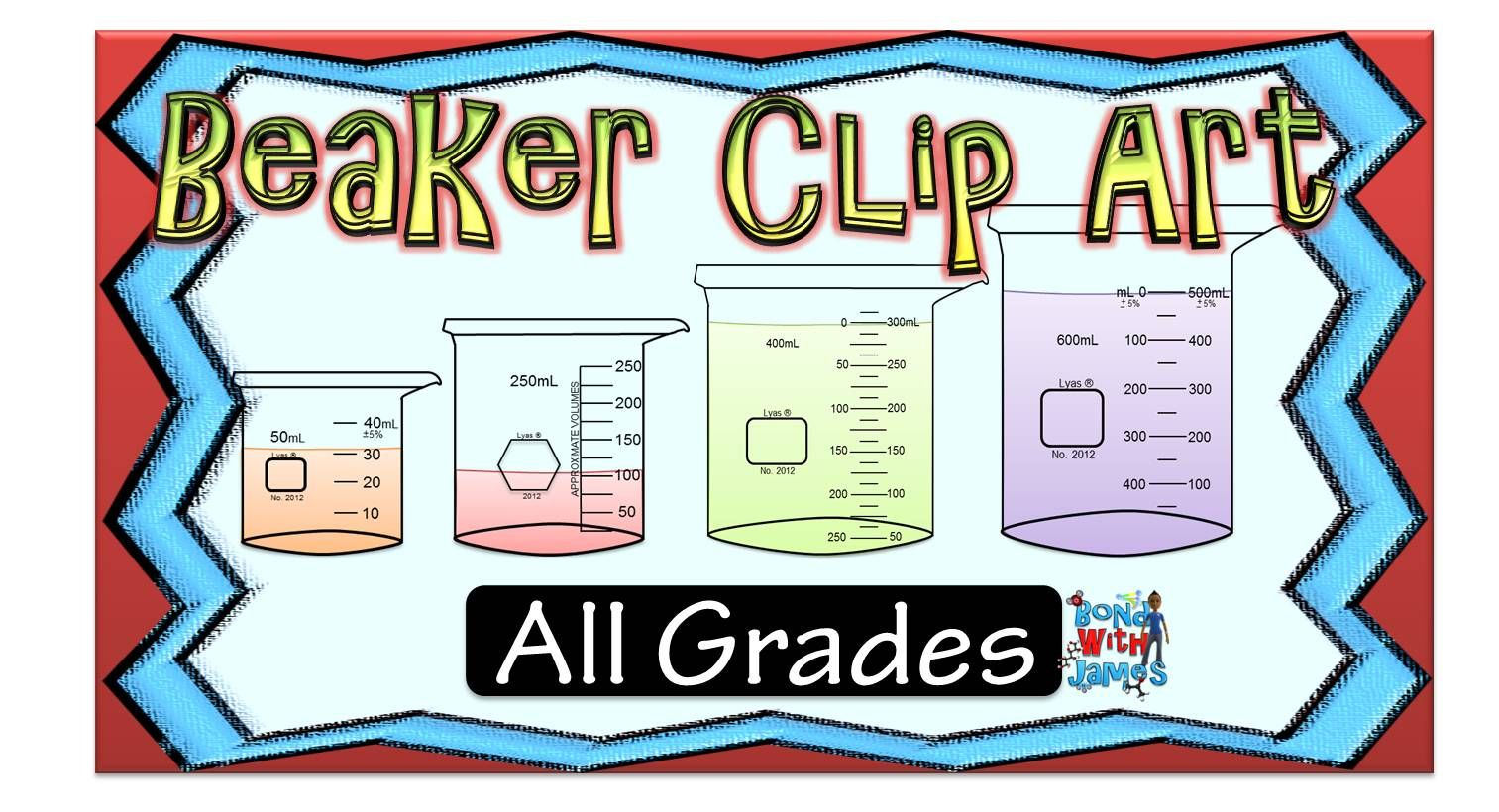 Lab clipart scientific inquiry. Free equipment beaker clip