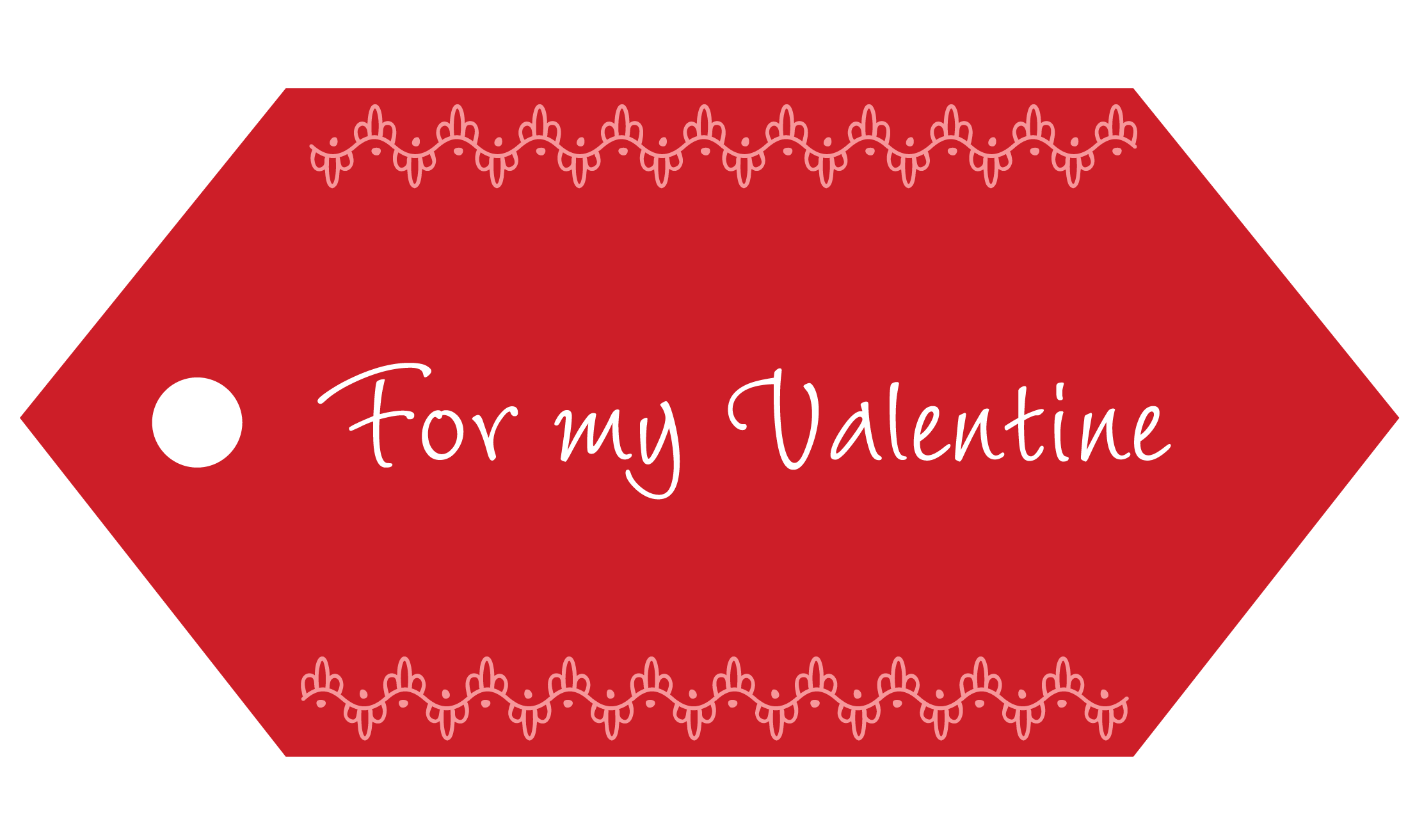 Label clipart paper. Free valentine cliparts download