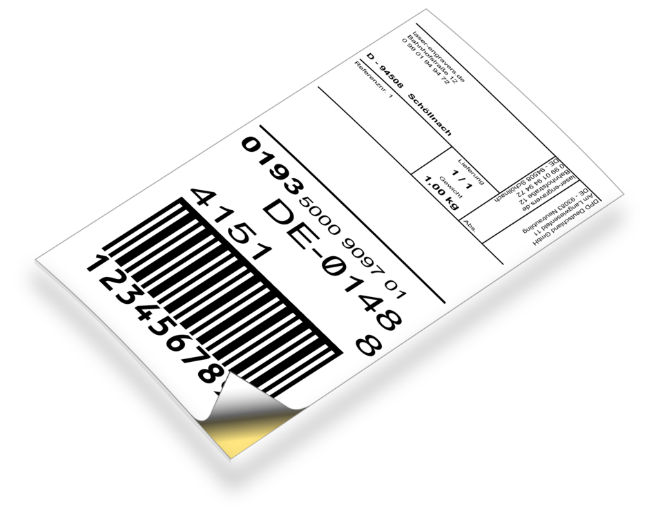 Label clipart paper. Barcode brand technology free