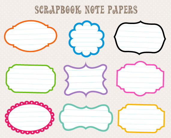 Label clipart paper. Tag