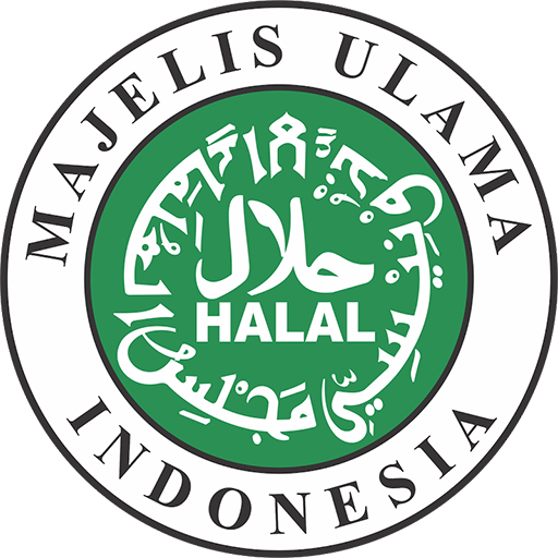Label halal png. Mui apps on google
