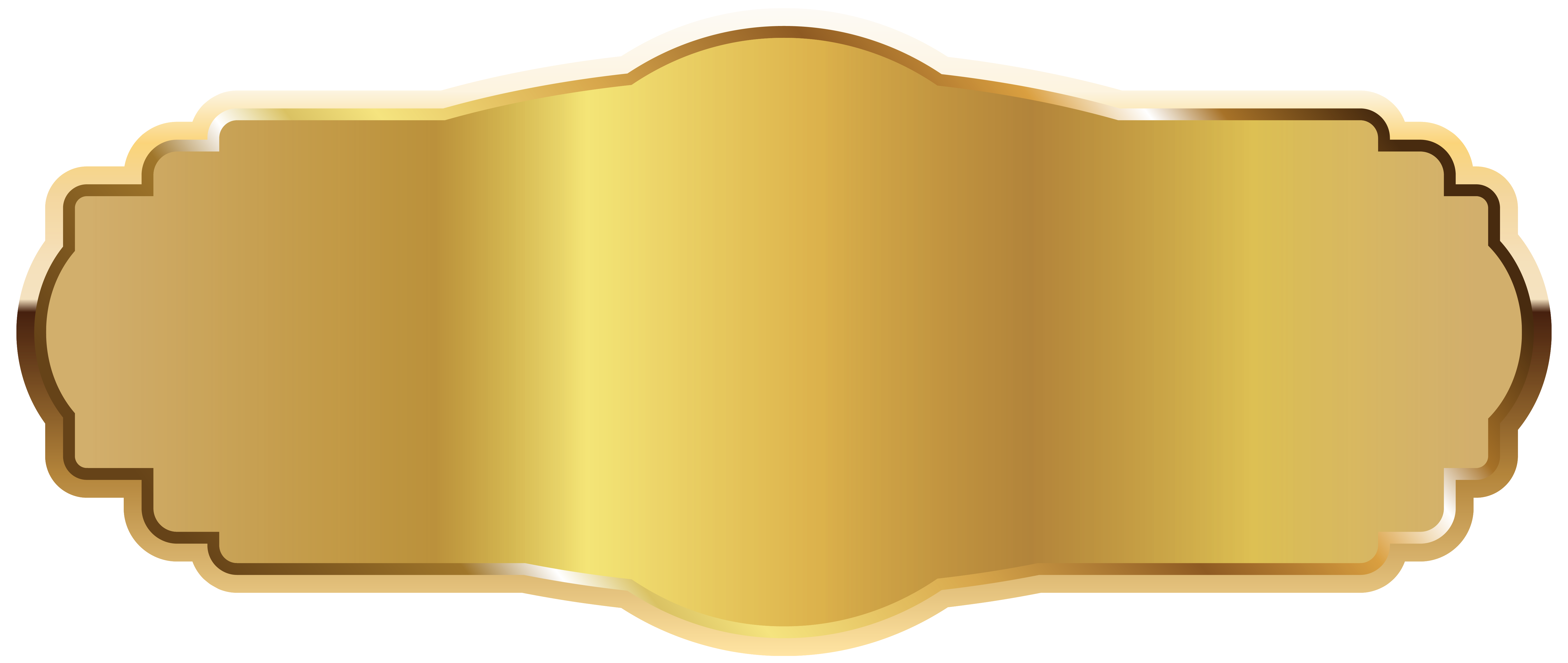 Gold label png. Clipart image gallery yopriceville