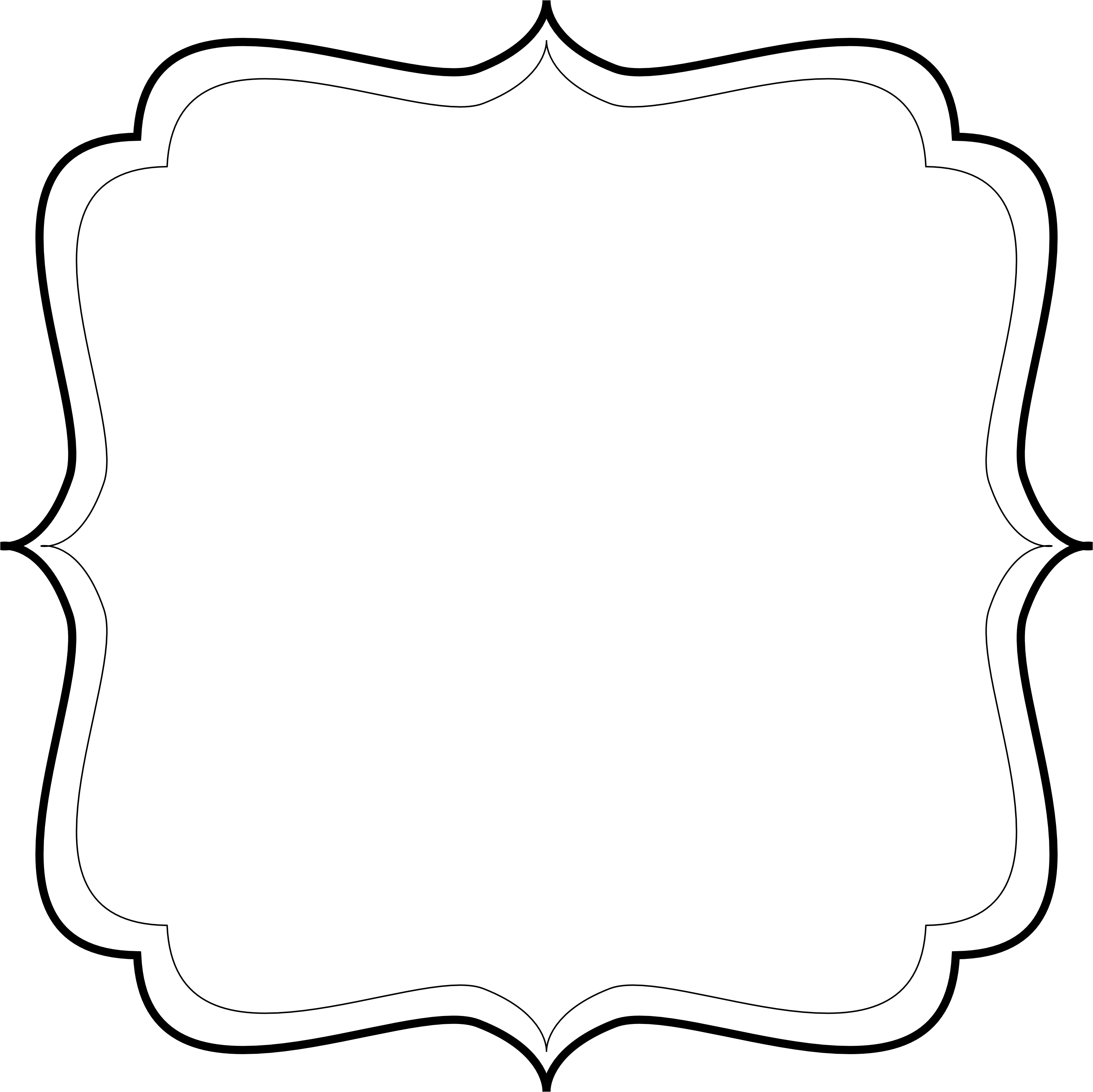 vector rectangle tag